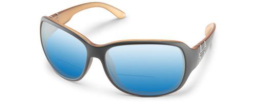 Suncloud Limelight Polarized Bi-Focal Reading Sunglasses