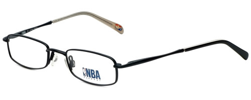 NBA Eyewear All Star 001 in Black KIDS SIZE 44mm