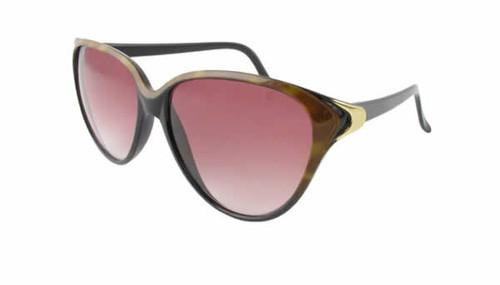 Linea Roma Cateye Designer Sunglasses