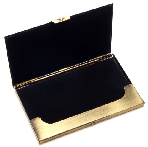 Speert Elegant Business Card Holder 9331C