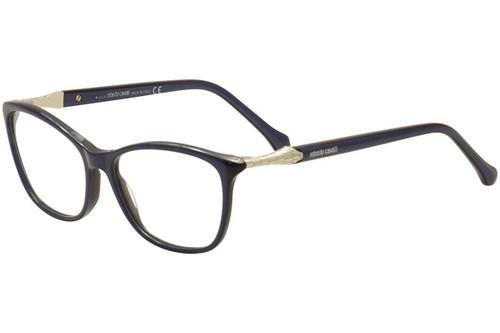 Roberto Cavalli Designer Eyeglasses RC0952-001 in Black 54mm :: Rx Bi-Focal