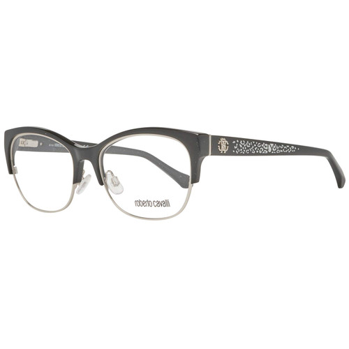 Roberto Cavalli Designer Reading Glasses RC5023-001 in Black 54mm