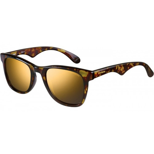 Carrera 853JO Havana Retro Sunglasses