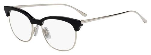 Hugo Boss Designer Eyeglasses BO0948-807 in Black 51mm :: Custom Left & Right Lens