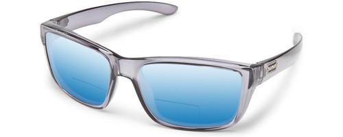 982df2713780 Suncloud Mayor Polarized Bi-Focal Reading Sunglasses - Speert ...