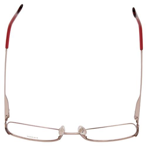 Fendi Designer Eyeglasses F959-688 in Shinyrose 54mm :: Custom Left & Right Lens