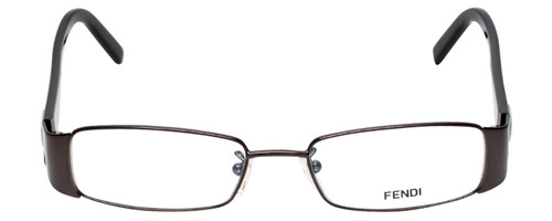 Fendi Designer Reading Glasses F892-035 in Black 52mm