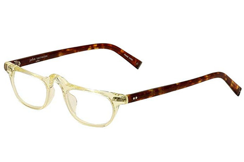 John Varvatos Designer Reading Glasses V804