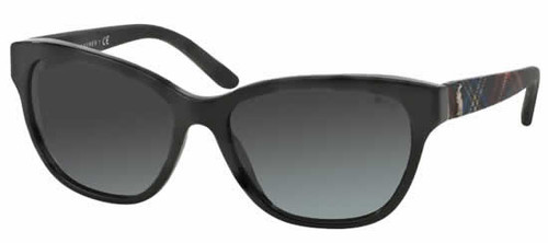 Ralph Lauren Polo Designer Sunglasses - 4093-5499