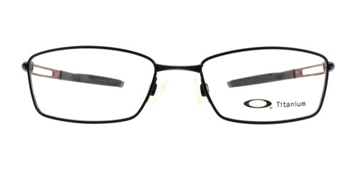 Oakley Designer Reading Glasses OX5071-0154 in Satin Black 54mm
