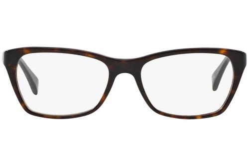 Ray Ban Prescription Eyeglasses RX5298-2012 Dark Havana 53mm Progressive Lens
