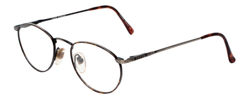 Guess Prescription Eyeglasses GU346 DA/AS 51mm Demi Tortoise/Gunmetal Bi-Focal