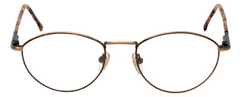 Guess Prescription Eyeglasses GU373 DBRN 51mm in Demi Tortoise/Brown Rx Bi-Focal