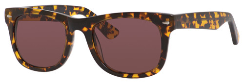Ernest Hemingway Polarized Sunglass Collection 4721 in Tortoise