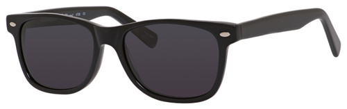 Ernest Hemingway Polarized Sunglass Collection 4726 in Black