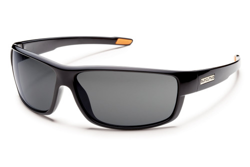 0f5ea968091 Suncloud Sentry Polarized Sunglasses.  49.99. Choose Options · Black   Grey