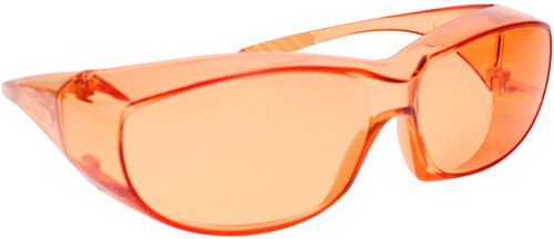 CALABRIA 6000ORG Economy Fitover with UV PROTECTION IN ORANGE