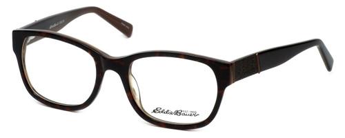 Eddie Bauer EB8362 Progressive Lens Blue Light Reading Glasses in Tortoise 52mm