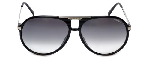 Carrera 56-RMGIC Sunglasses in Black with Grey Gradient Lens