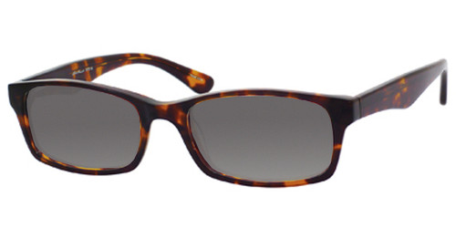Eddie Bauer Reading Sunglasses 8219 in Tortoise