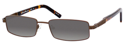 Eddie Bauer Reading Sunglasses 8224 in Brown