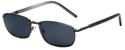 Calabria 882 Polarized Reading Sunglasses
