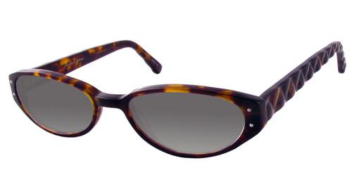 Eddie Bauer Reading Sunglasses 8218 in Tortoise