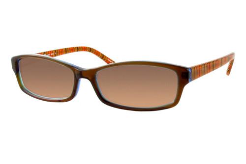 Eddie Bauer Reading Sunglasses 8245 in Azure