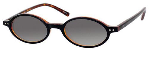 Eddie Bauer Reading Sunglasses 8221 in Black Tortoise