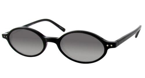 Eddie Bauer Reading Sunglasses 8221 in Black
