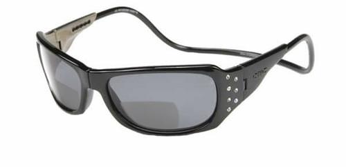 358bf7edfe Clic Magnetic Polarized Sunglasses Monarch Style    Regular Fit ...