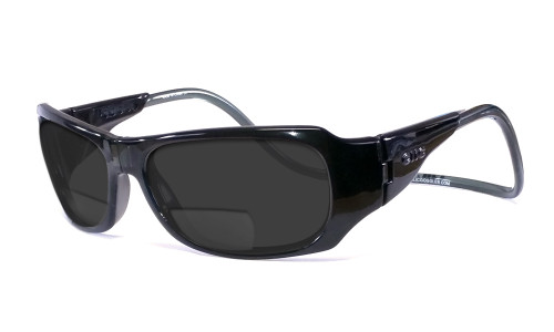08edcf40b7 Clic Monarch Tortoise Polarized Bi-Focal Reading Sunglasses - Speert ...