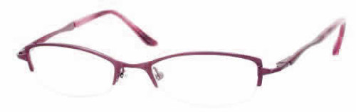 Joan Collins Eyeglass Collection 9686 in Lavender :: Custom Left & Right Lens