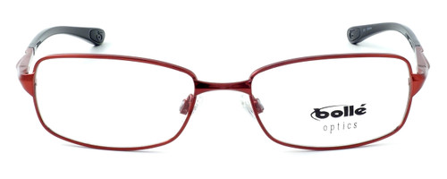 Bollé Voiron Designer Reading Glasses in in Red