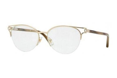 81b7dfe55a9 Versace Designer Eyeglasses 1202B-1252    Custom Left   Right Lens.   149.95. Choose Options · Versace Designer Eyeglasses 3150B-937 in Sand 53mm  ...