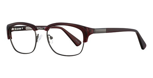 Ernest Hemingway Eyewear Collection 4650 in Burgundy