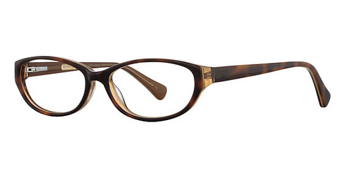 Ernest Hemingway Eyewear Collection 4652 in Tortoise