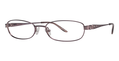 Valerie Spencer 9240 Designer Reading Glasses in Lavender