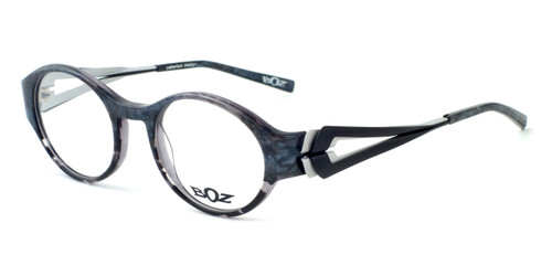 BOZ Optical Swiss Designer Eyeglasses :: Pampille (0013) :: Custom Left & Right Lens