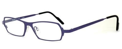 Harry Lary's French Optical Eyewear Mixxxy Eyeglasses in Purple (497) :: Custom Left & Right Lens