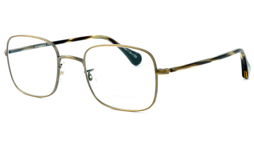 Oliver Peoples Optical Eyeglasses Redfield 1129T in Bronze (5039) :: Custom Left & Right Lens