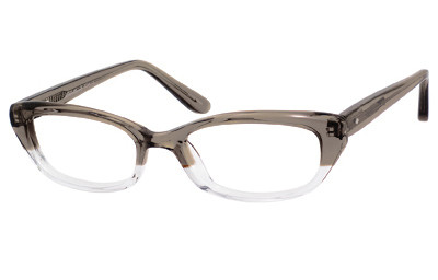 077c9dc131 Eddie Bauer Designer Eyeglasses EB8290 in Grey Fade 50mm    Custom Left    Right Lens