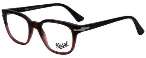 56d1fe9fb801 Persol Designer Reading Glasses PO3093V-9025-50 in Tortoise Red Gradient  50mm - Speert International