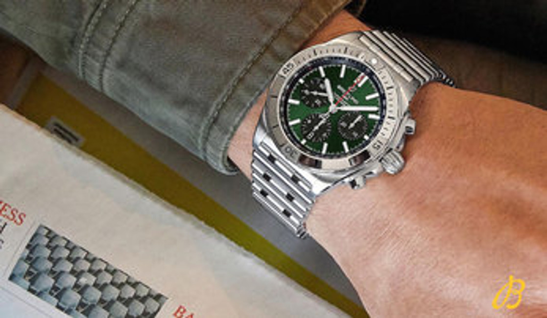 Breitling Watches: Our Top Picks