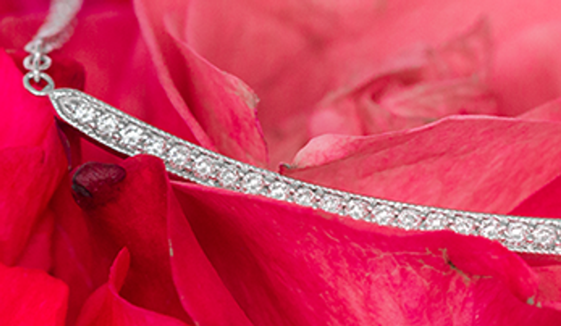 Take a Peek at Her Wish List: Shreve & Co.'s Valentine's Day Gift Guide