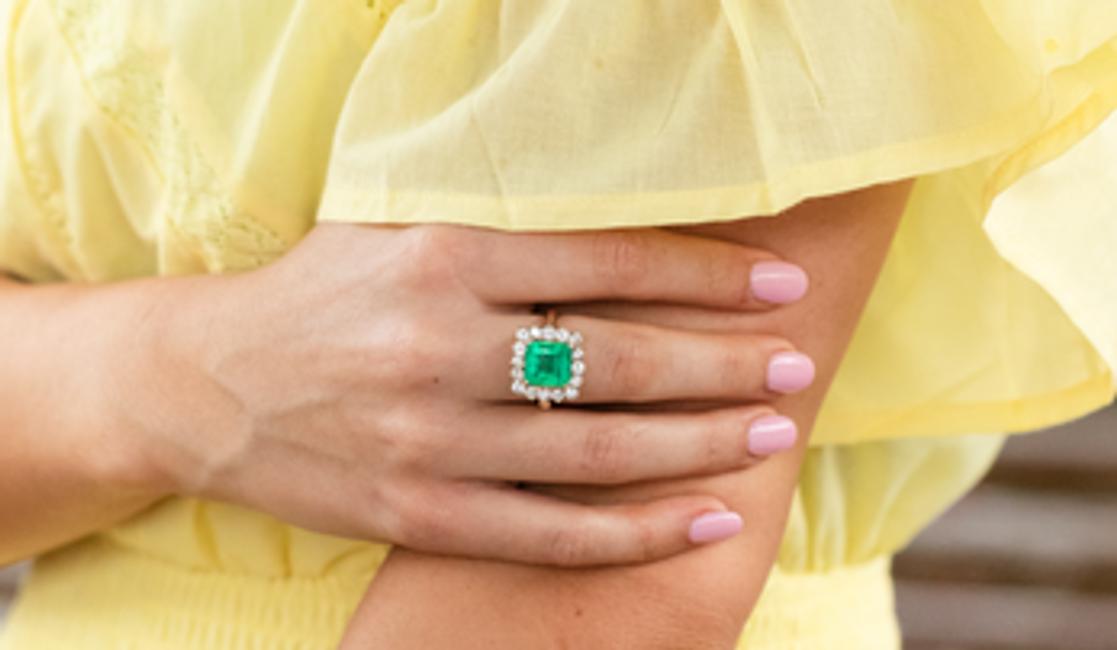 5 Gemstones Rarer Than Diamond