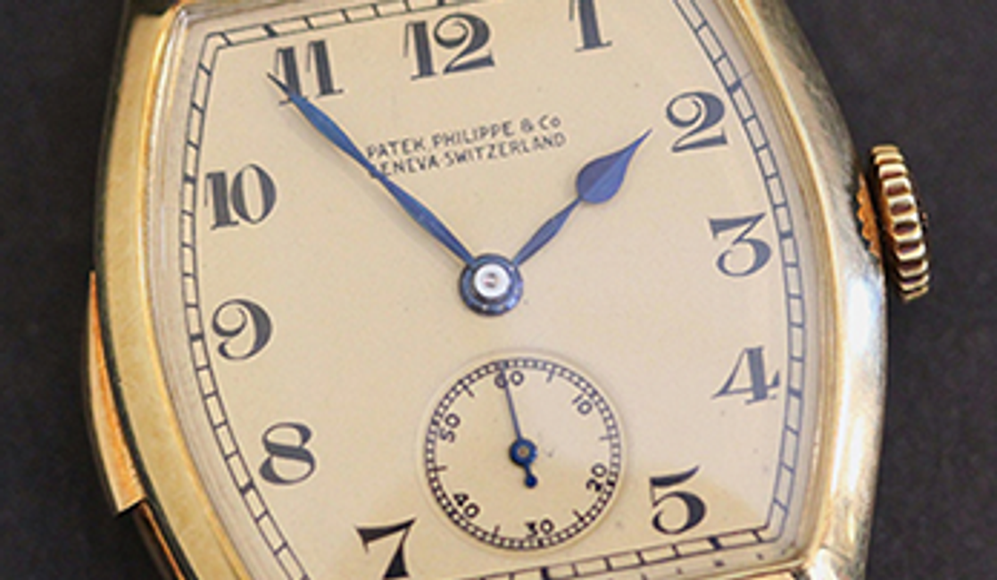 Part 3: Patek Philippe: The Great Depression and The Stern Family