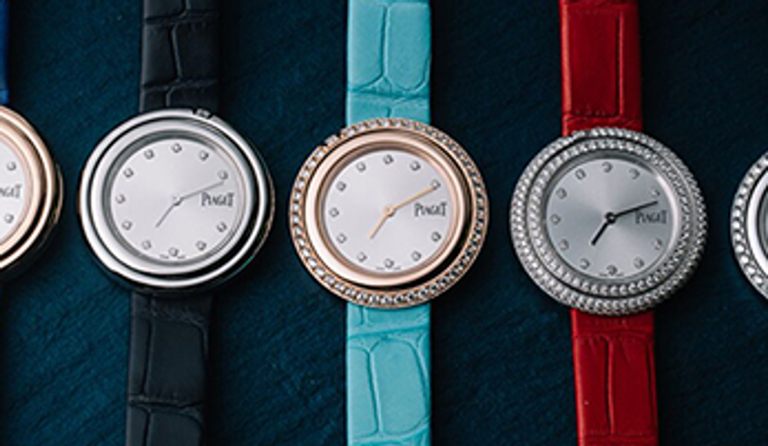Making It Personal: Our Top 3 Watches With Interchangeable Straps