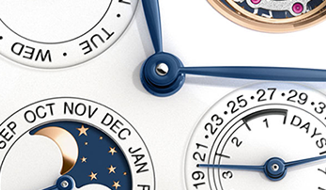 150 Years in the Making: A Look at IWC's Jubilee Collection