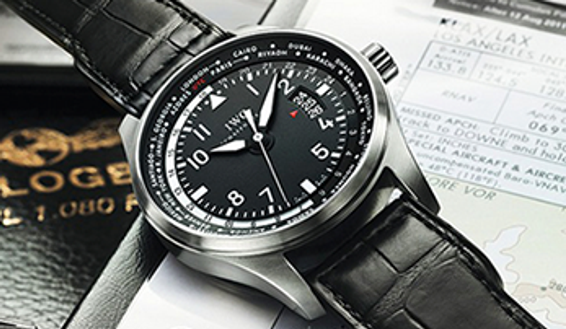 Do or Die - Why IWC Pilot's Watch Continues to Inspire